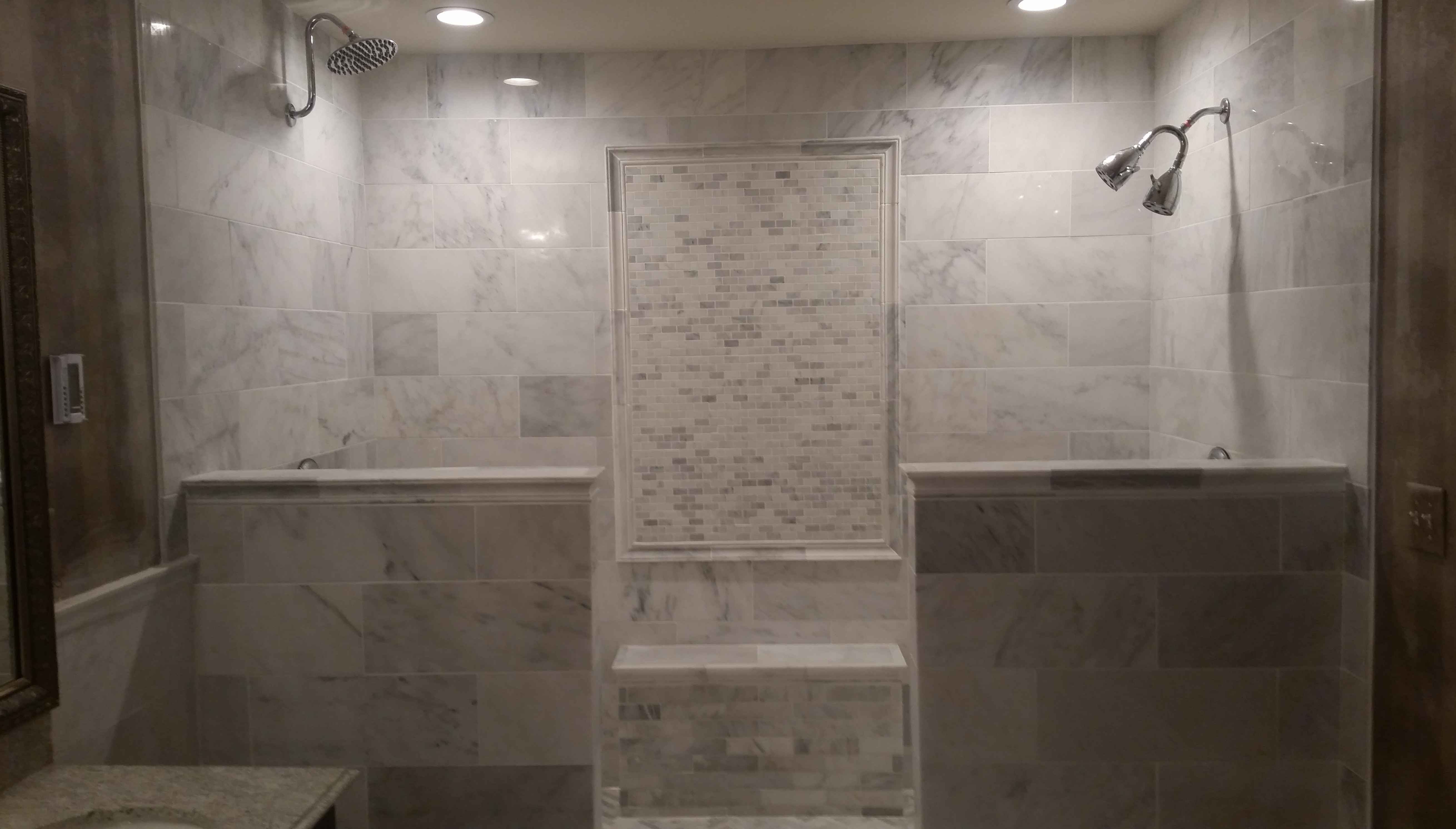 Bathroom Remodeling in Charlotte and Matthews, NC